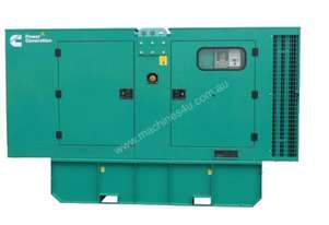Cummins 66kva Three Phase CPG Diesel Generator
