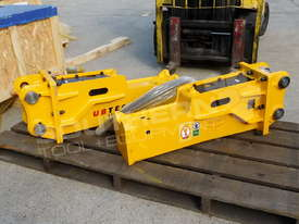 UBT45S Silence Hydraulic Hammer Rock Concrete Breaker ATTUBT - picture3' - Click to enlarge