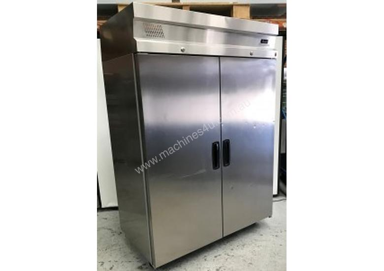 Inomak Double Door Refrigerator