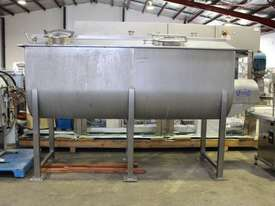 Paddle Mixer - picture6' - Click to enlarge