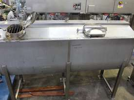 Paddle Mixer - picture7' - Click to enlarge