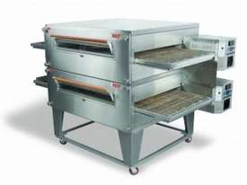 XLT Conveyor Oven 3240-2G - Gas - Double Stack - picture0' - Click to enlarge
