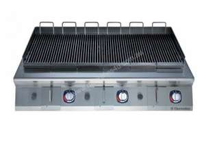 Electrolux 900XP E9GRGLGC0P Gas Powergrill Char Grill