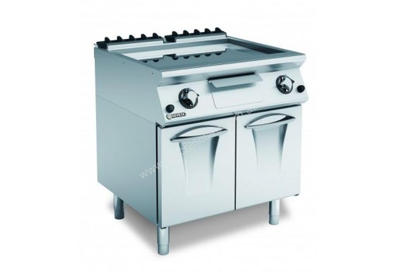 Mareno ANFT7-8GTL Smooth Fry Plate