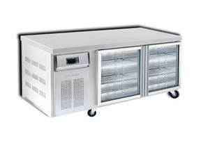 Semak BB1800-G 2 Door 1800 Back Bar Chiller