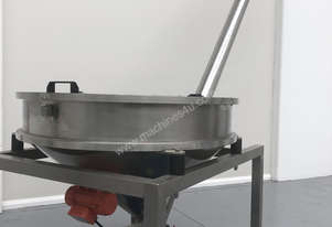 CanPack Machinery Auger Feeder Conveyor