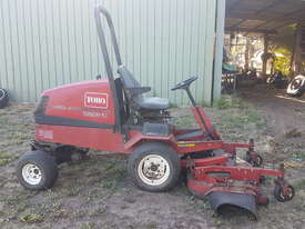 Ride on mower 228D - picture0' - Click to enlarge