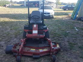 Ride on mower 228D - picture1' - Click to enlarge