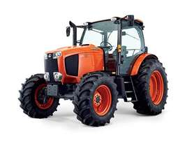Kubota Tractor M135GX - picture0' - Click to enlarge