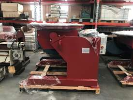 HBJ-30Welding Positioner (3 Ton Capacity) - picture0' - Click to enlarge