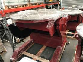 HBJ-30Welding Positioner (3 Ton Capacity) - picture2' - Click to enlarge