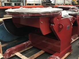 HBJ-30Welding Positioner (3 Ton Capacity) - picture3' - Click to enlarge