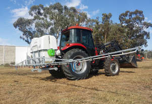 2018 AGROMASTER AFS-800 FIELD SPRAYER (800L)