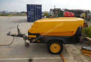 Atlas Copco XAS185 Air Compressor