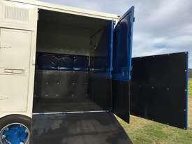 15 HORSE SEMI TRAILER HORSE FLOAT - picture7' - Click to enlarge