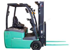 Small Business $20,000 tax write off*New Mitsubishi Forklift Truck for sale - Mitsubishi FB18TCB