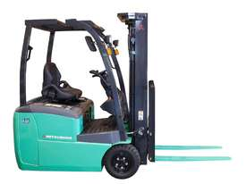 New Mitsubishi Forklift Truck for sale - Mitsubishi FB18TCB - picture0' - Click to enlarge