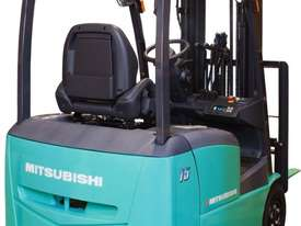 New Mitsubishi Forklift Truck for sale - Mitsubishi FB18TCB - picture1' - Click to enlarge