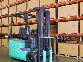 New Mitsubishi Forklift Truck for sale - Mitsubishi FB18TCB - picture2' - Click to enlarge