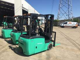 New Mitsubishi Forklift Truck for sale - Mitsubishi FB18TCB - picture3' - Click to enlarge