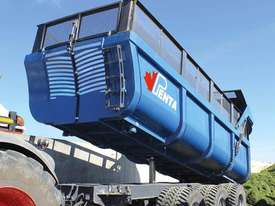 2018 PENTA DB60 60M3 DUMP TRAILER - picture0' - Click to enlarge