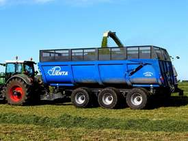 2018 PENTA DB60 60M3 DUMP TRAILER - picture4' - Click to enlarge