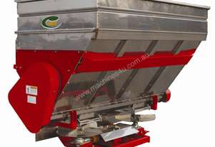 2020 IRIS IODD-2000J DOUBLE DISC PTO MULTI SPREADER (2000L)