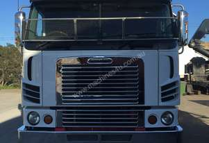 Freightliner Truck ready for  work
