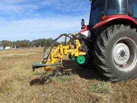 2018 RCM RIT1 LINKAGE HYDRAULIC STRIMMER - picture0' - Click to enlarge