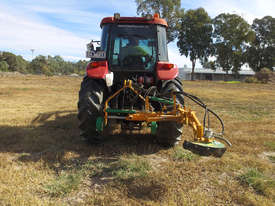 2018 RCM RIT1 LINKAGE HYDRAULIC STRIMMER - picture2' - Click to enlarge