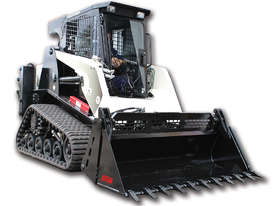 New Norm Engineering 4-in-1 Bucket for Kubota SVL-75 Skid Steer - picture0' - Click to enlarge