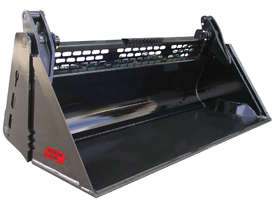 New Norm Engineering 4-in-1 Bucket for Kubota SVL-75 Skid Steer - picture1' - Click to enlarge