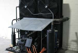 Industrial Water Liquid Chiller Refrigeration