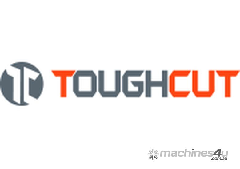 ToughCut Rutile 350 Edgebander - Saws, Trimmers, Scrapers, Buffs and Mist spray