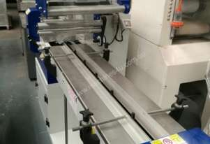 Mec Wrapping machine fioravanti