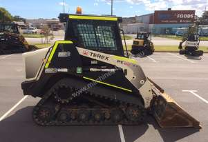 Terex   PT80 Skid Steer Loader