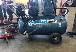 Pilot K11, 10amp Piston Electric Air Compressor, Brand New.