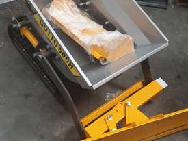 MINI DUMPERS  SKIDD STEER SELF LOADER HONDA ENGINE  - picture11' - Click to enlarge