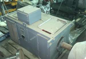 370 kw 500 hp 2000 rpm 600 volt 315 frame DC Electric Motor