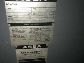 370 kw 500 hp 2000 rpm 600 volt 315 frame DC Electric Motor - picture2' - Click to enlarge