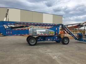2013 - Z135 Diesel Knuckle Boom  - picture0' - Click to enlarge
