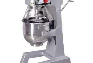 Apuro GJ461-A - 30Ltr Floor Standing Planetary Mixer