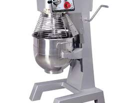 Apuro GJ461-A - 30Ltr Floor Standing Planetary Mixer - picture0' - Click to enlarge