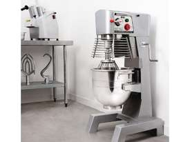 Apuro GJ461-A - 30Ltr Floor Standing Planetary Mixer - picture3' - Click to enlarge