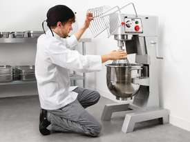 Apuro GJ461-A - 30Ltr Floor Standing Planetary Mixer - picture4' - Click to enlarge