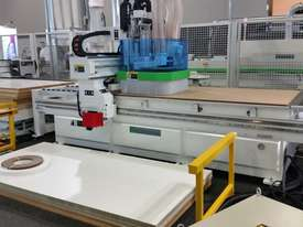 NANXING Auto labeling Auto Load & unload 2500*1250mm CNC Machine NCG2512L - picture8' - Click to enlarge