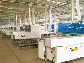 NANXING Auto labeling Auto Load & unload 2500*1250mm CNC Machine NCG2512L - picture17' - Click to enlarge