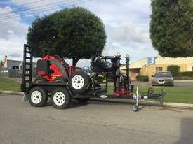 NEW DINGO AND MINI LOADER TRAILER PACKAGES - picture7' - Click to enlarge
