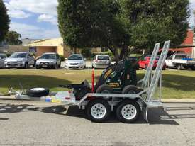 NEW DINGO AND MINI LOADER TRAILER PACKAGES - picture9' - Click to enlarge