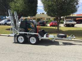 NEW DINGO AND MINI LOADER TRAILER PACKAGES - picture10' - Click to enlarge